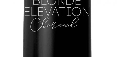 Kaaral BACO - Charcoal Shampoo / tónovací šampon s uhlím