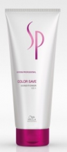 Wella System Professional Color Save Conditioner 200ml Kondicionér pro barvené vlasy