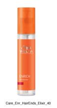 Wella Professional Care Enrich Hair Ends Elixír 40ml Elixír na konečky vlasů