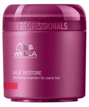 Wella Professional Care Age Restore Mask 150ml Maska proti stárnutí vlasů