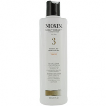 Nioxin System 3 Revitalizér 300ml Scalp kondicionér