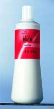 Wella Color Touch emulze 4% 1000 ml