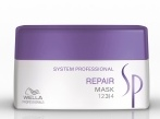 Wella System Professional Care Repair Mask 200ml Intenzivní regenerační maska