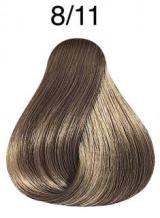 Wella Koleston Perfect barva 8/1 světlá blond popelavá intenzivní 60ml
