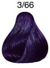 Wella Color Touch přeliv 3/66 tmavě hnědá fialová intenz. 60ml