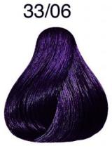 Wella Color Touch přeliv 33/06 tmavě hnědá přír.fialová 60ml