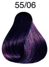 Wella Color Touch přeliv 55/06 světle hnědá přír.fialová 60ml