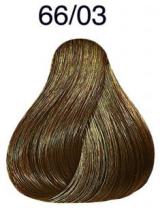 Wella Color Touch přeliv 66/03 tmavá blond přír.zlatá 60ml