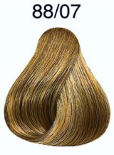 Wella Color Touch přeliv 88/07 světlá blond přír.hnědá 60ml