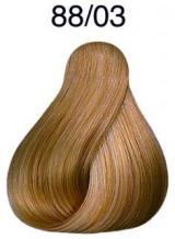 Wella Color Touch přeliv 88/03 světlá blond přir.zlatá 60ml