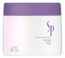 Wella SP Repair Mask 400 ml