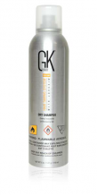 GK Hair Global Keratin Dry Shampoo - Suchý šampon 219ml