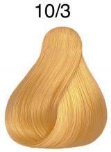 Londa Professional Permanentní barva 10/3 60ml