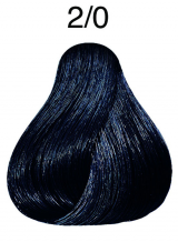 Londa Professional Permanentní barva 2/0 60ml