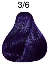 Londa Professional Demipermanentní barvy / přeliv /  3/6 60ml