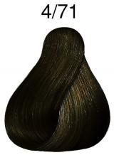 Londa Professional Demipermanentní barvy / přeliv /  4/71 60ml