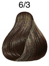 Londa Professional Demipermanentní barvy / přeliv /  6/3 60ml