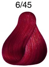 Londa Professional Demipermanentní barvy / přeliv /   6/45 60ml
