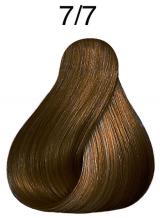 Londa Professional Demipermanentní barvy / přeliv /  7/7 60ml
