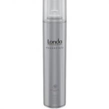 LONDA Essentials/Hold silně tužící lak na vlasy 300 ml
