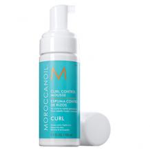 Moroccanoil Curl Control Mousse pěna pro vlnité vlasy 150 ml