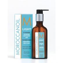 Moroccanoil Oil Treatment Light multifunkční olejová péče 200 ml