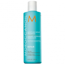 Moroccanoil Repair Moisture Repair Shampoo pro poškozené vlasy 250 ml