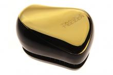 Tangle Teezer Compact Styler černo-zlatý kartáč