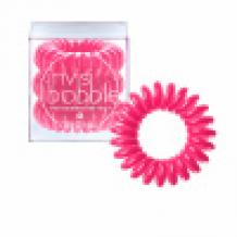 Invisibobble Original Pinking Of You, 3 kusy originální vlasové gumičky růžové