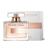 Yodeyma Paris ADRIANA Eau de Parfum 100ml.