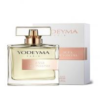 Yodeyma Paris AGUA DE YODEYMA Eau de Toilette 100ml.