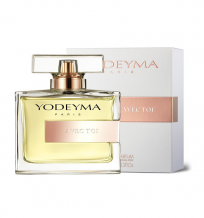 Yodeyma Paris AVEC TOI Eau de Parfum 100ml.