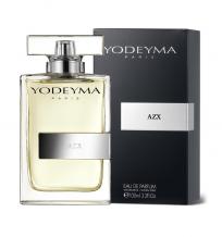 Yodeyma Paris AZX Eau de Parfum 100ml.