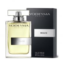 Yodeyma Paris BEACH Eau de Parfum 100ml.