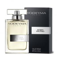 Yodeyma Paris ACQUA PER UOMO Eau de Parfum  15ml