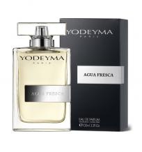Yodeyma Paris AGUA FRESCA Eau de Parfum  15ml