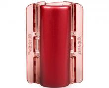 Linziclip MAXI perleťově vínový vlasový skřipec 1 ks