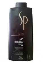 Wella SP Men Maxximum Shampoo 1000 ml