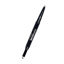 Maybelline Brow Satin Medium Brown tužka na obočí 0,71 g