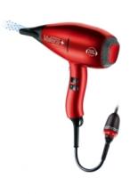 Valera fén SX 9500Y RC Swiss Silent Ionic 2000 W červený