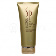 WELLA SP LUXE OIL Conditioner Creme 200 ml