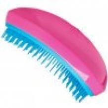 Tangle Teezer Salon Elite Neon Brights Pink-Blue růžovo-modrý neonový kartáč
