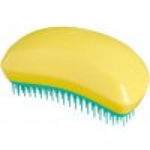 Tangle Teezer Salon Elite Neon Brights Yellow-Green žluto-zelený neonový kartáč