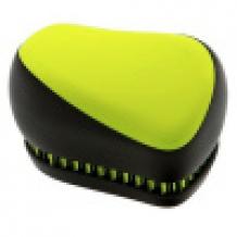 Tangle Teezer Compact Styler Lemon Zest žluto-černý kartáč