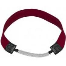 Invisibobble Multiband Red-y To Rumble červená multifunkční čelenka