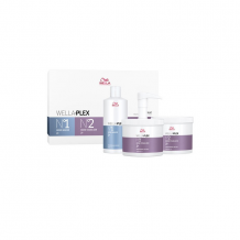 Wella Professionals Wellaplex Large Kit 3x500ml
