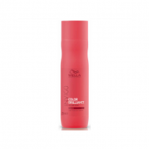 Wella Invigo Color Brilliance Coarse Shampoo 250 ml