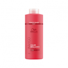 Wella Invigo Color Brilliance Conditioner Coarse 1000ml