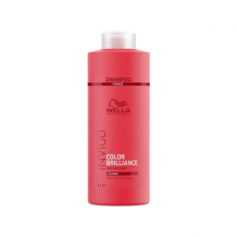 Wella Invigo Color Brilliance Coarse Shampoo 1000 ml