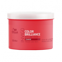 Wella Invigo Color Brilliance Vibrant Color Mask Thick 500 ml